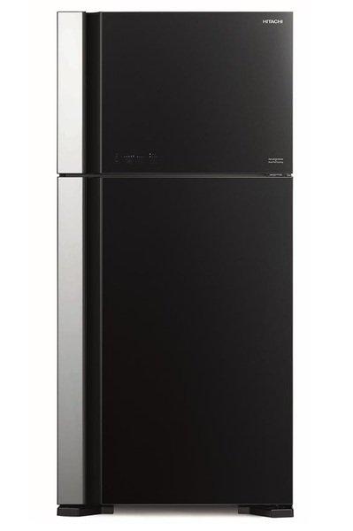 Купить Холодильник Hitachi R-VG660PUC7GBK