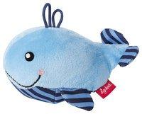 Мягкая игрушка sigikid Кит 11 см (41172SK)