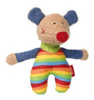 Мягкая игрушка sigikid Мышка 15 см (41536SK)