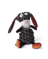 М'яка іграшка sigikid Beasts Кролик чорний 29 см (38614SK)