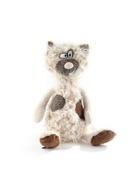 Купить Мягкая игрушка sigikid Beasts Кошка Киз Миз 35 см (38243SK)