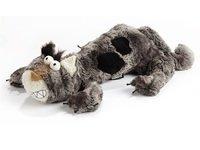 М'яка іграшка sigikid Beasts Кот Паул Плетт 35 см (38058SK)