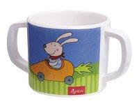 Чашка sigikid Racing Rabbit (24613SK)