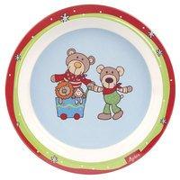 Тарелка sigikid Wild&Berry Bears (24518SK)
