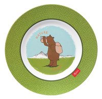 Тарелка sigikid Forest Grizzly (24765SK)