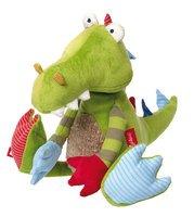 Мягкая игрушка sigikid Patchwork Sweety Дракон 32 см (38711SK)