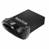 Накопитель USB 3.1 SANDISK Ultra Fit 128GB (SDCZ430-128G-G46)