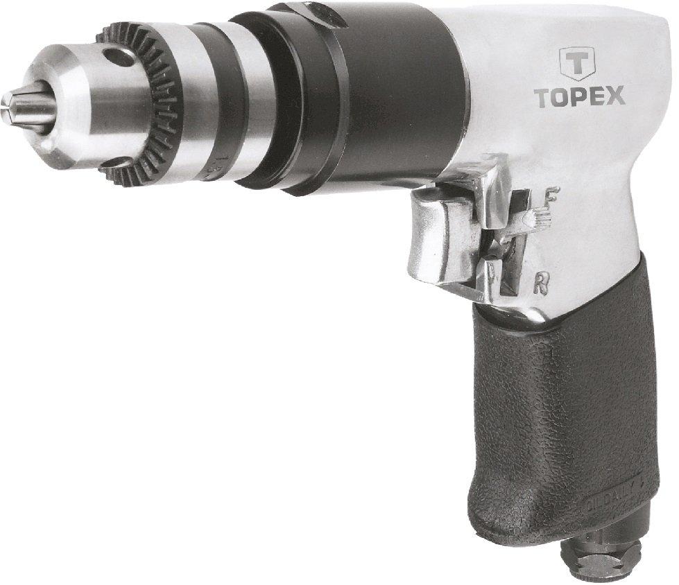 Пневмодрель TOPEX 74L220 фото 1