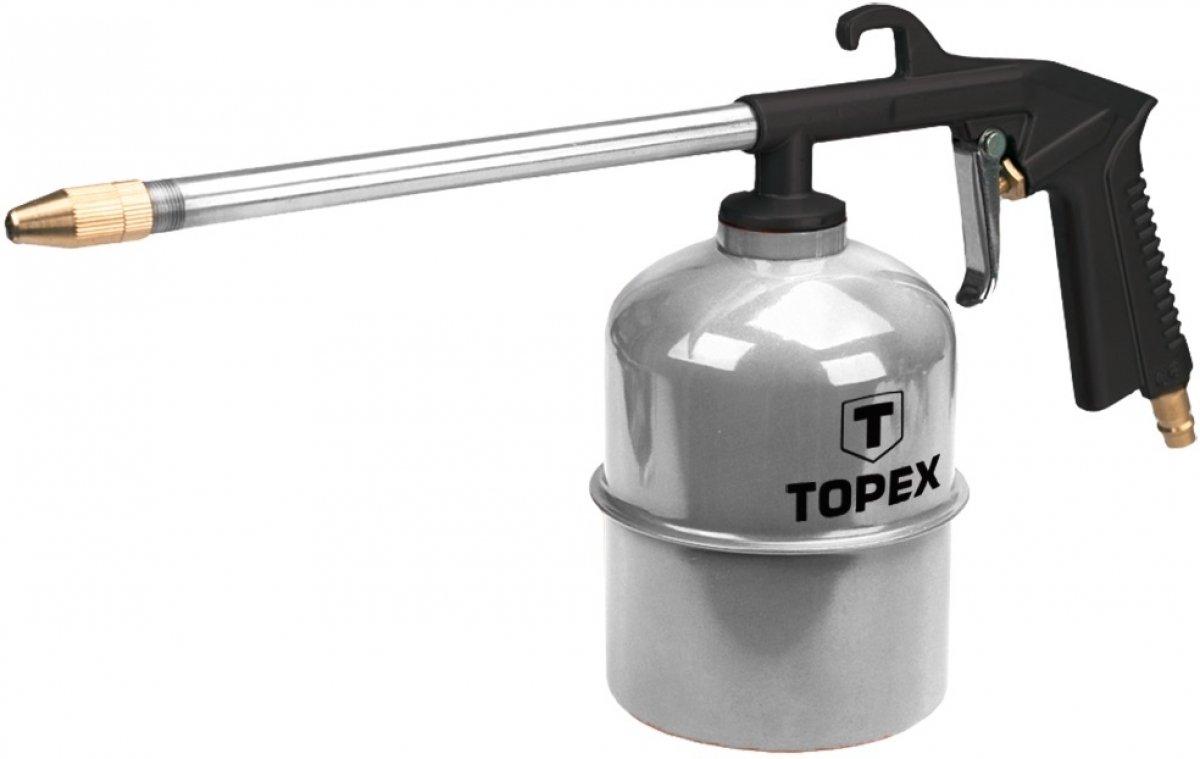Пневмопистолет продувочный TOPEX 75M405 фото
