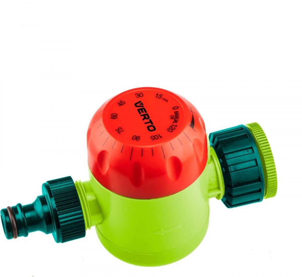 Таймер подачі води Verto 15G750 фото