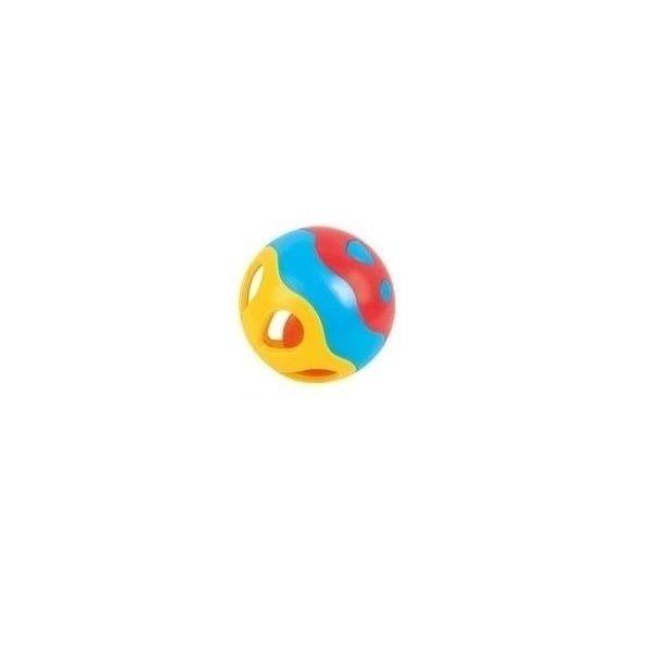 Развивающий шар-погремушка Same Toy (616-2Ut)  - купить со скидкой