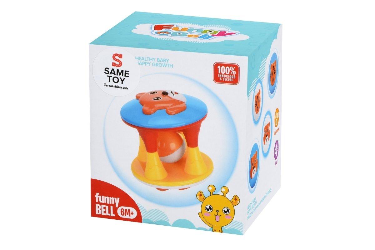 Іграшка Same Toy Funny Bell (288-1Ut) фото
