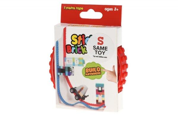 Конструктор Same Toy Block Tape (800Ut)  - купить со скидкой