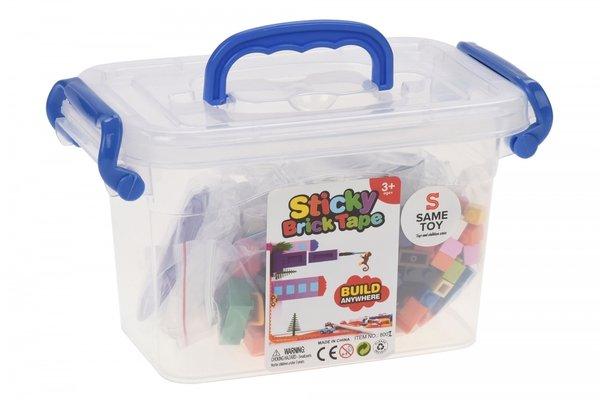 Купить Конструктор Same Toy Block Tape 250 ед (800IUt)