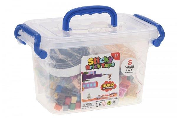 Конструктор Same Toy Block Tape 400 ед (800LUt)  - купить со скидкой