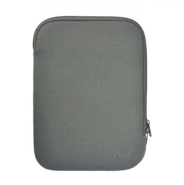 Купить Чехол D-LEX для планшета 7-8'' универсальный неопрен Grey