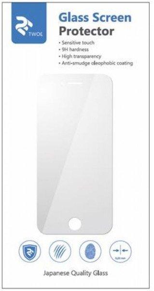 Купить Стекло 2E для Huawei Nova lite 2017 2.5D black color border