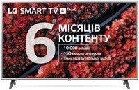 Телевізор LG 43LK6200PLD