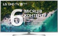 Телевизор LG 43UK6510PLB