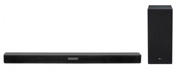 Саундбар LG SK5  - купить со скидкой