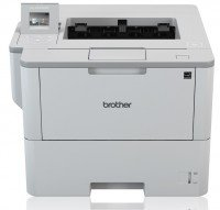 Принтер лазерный Brother HL-L6400DW c WiFi (HLL6400DWR1)