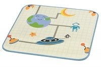 Игровой коврик Aole 180*150*1 см (AL-D1702501)