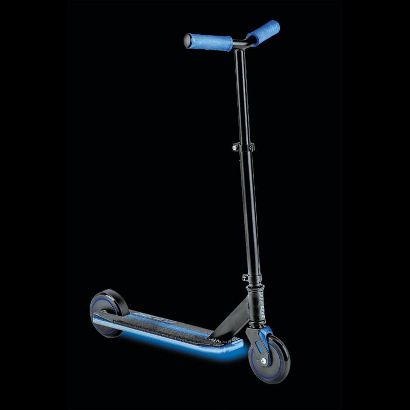 Самокат Neon VIPER синий (N100828) фото 1