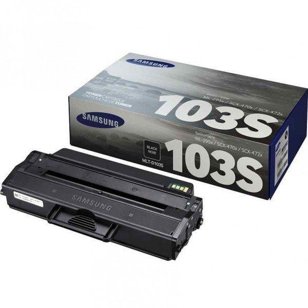 Картридж лазерный SAMSUNG MLT-D103S/SEE Black (SU730A)