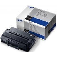 Картридж лазерный SAMSUNG MLT-D203U/SEE Black (SU917A)