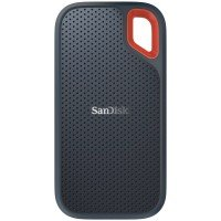"SSD накопитель SANDISK E60 Rugged Type-C 1TB 2.5"" USB 3.1 (SDSSDE60-1T00-G25)"