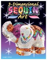 Набор для творчества Sequin Art 3D Elephant (SA1121)