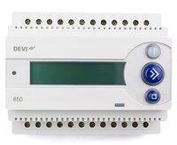 Терморегулятор DEVI Devireg 850 III, монтаж на DIN-рейку (140F1084)