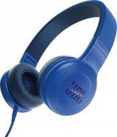 Навушники JBL E35 Blue (JBLE35BLU)