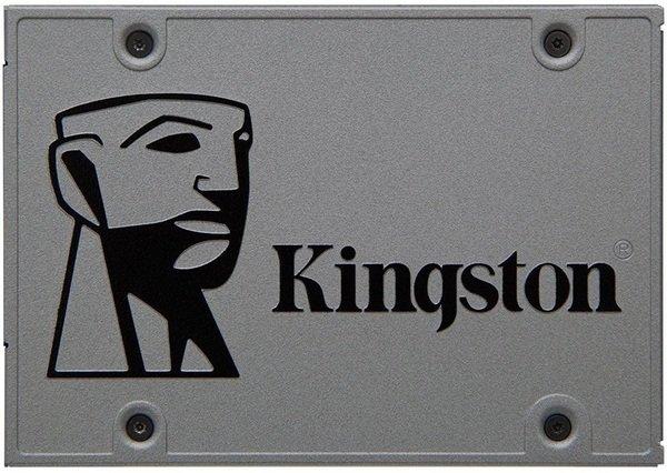 Купить SSD накопитель KINGSTON UV500 480GB 2.5 SATAIII (SUV500/480G )