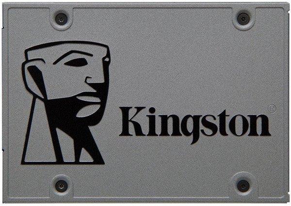 Купить SSD накопитель KINGSTON UV500 240GB 2.5 SATAIII (SUV500/240G )