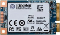 SSD накопитель KINGSTON UV500 120GB mSATA SATAIII ( SUV500MS/120G )