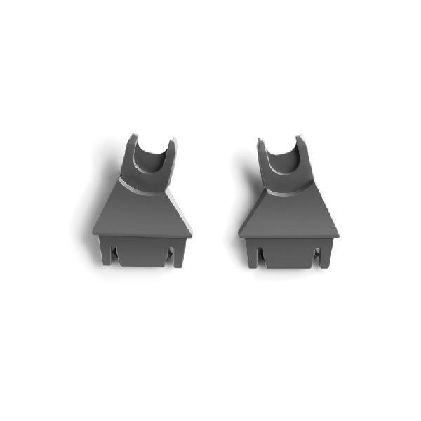 Комплект адаптеров для автокресла Avionaut (ADAPTER_MAXI_SZARYNABIR)  - купить со скидкой