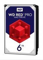 """Жорсткий диск внутрішній WD 3.5"""" SATA 3.0 6TB 7200rpm Class Red Pro (WD6003FFBX)"""