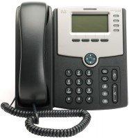 Проводной IP-телефон Cisco 4 Line IP Phone With Display, PoE and PC Port REMANUFACTURED