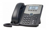 Проводной IP-телефон Cisco SB SPA502G 1 Line IP Phone With Display, PoE, PC Port REMANUFACTURED