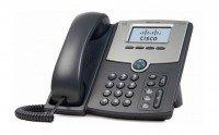 Проводной IP-телефон Cisco SB SPA502G 1 Line IP Phone With Display, PoE, PC Port REMANUFACTURED