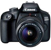 Фотоапарат CANON EOS 4000D 18-55 DC III (3011C004)
