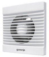 Вытяжной вентилятор Gorenje BVN100WS