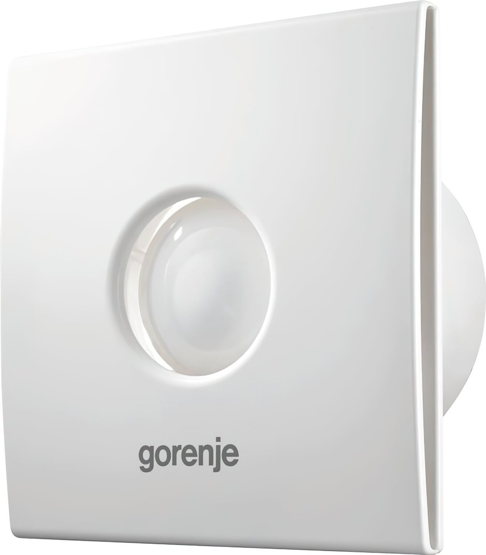 Вытяжной вентилятор Gorenje BVX120WHS фото