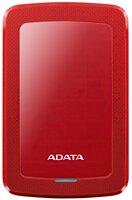 """Жесткий диск ADATA 2.5"""" USB 3.1 5TB HV300 Red (AHV300-5TU31-CRD)"""