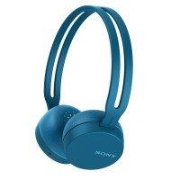 Навушники Bluetooth Sony WH-CH400 Blue