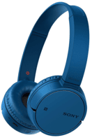 Наушники Bluetooth Sony WH-CH500 Blue