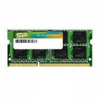 Память для ноутбука SILICON POWER DDR4 2133 8GB SO-DIMM (SP008GBSFU213B02)