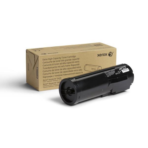 Купить Тонер-картридж лазерный Xerox VL B600/B610/B605/B615 Black, 10300 стр (106R03941)
