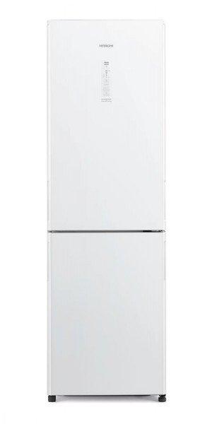 Холодильник Hitachi R-BG410PUC6XGPW  - купить со скидкой